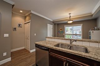 "Photo 10: 7 32792 LIGHTBODY Court in Mission: Mission BC Townhouse for sale in ""HORIZONS AT LIGHTBODY COURT"" : MLS®# R2176806"
