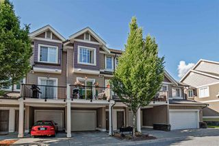 "Photo 1: 7 32792 LIGHTBODY Court in Mission: Mission BC Townhouse for sale in ""HORIZONS AT LIGHTBODY COURT"" : MLS®# R2176806"