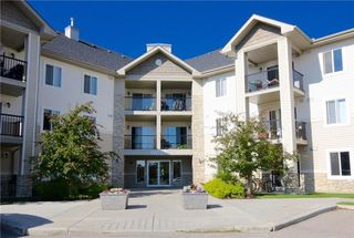 Main Photo: 1223 2395 EVERSYDE Avenue SW in Calgary: Evergreen Condo for sale : MLS®# C4122291