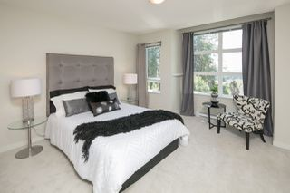 "Photo 7: 33 3431 GALLOWAY Avenue in Coquitlam: Burke Mountain Townhouse for sale in ""Northbrook"" : MLS®# R2179583"