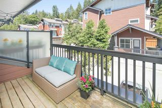 "Photo 16: 33 3431 GALLOWAY Avenue in Coquitlam: Burke Mountain Townhouse for sale in ""Northbrook"" : MLS®# R2179583"