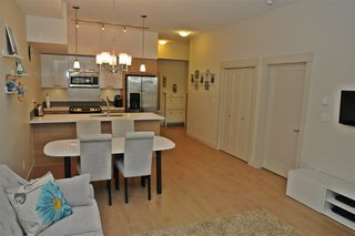 Photo 4: 406 2214 KELLY Avenue in Port Coquitlam: Central Pt Coquitlam Condo for sale : MLS®# R2180881