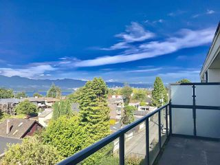 Photo 3: 408 4355 W 10TH Avenue in Vancouver: Point Grey Condo for sale (Vancouver West)  : MLS®# R2193619