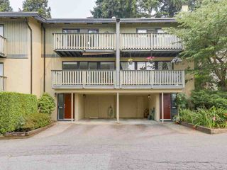 "Main Photo: 1030 LILLOOET Road in North Vancouver: Lynnmour Townhouse for sale in ""Lynnmour Place"" : MLS®# R2195623"