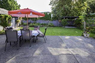 Photo 16: 9580 CHAPMOND Crescent in Richmond: Seafair House for sale : MLS®# R2196849