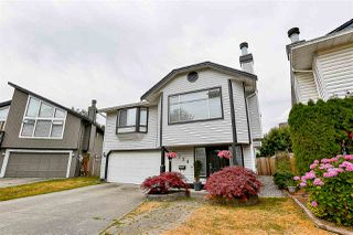 Photo 1: 724 EVANS Place in Port Coquitlam: Riverwood House for sale : MLS®# R2196938