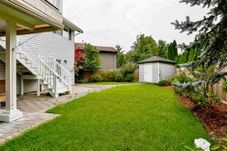 Photo 19: 724 EVANS Place in Port Coquitlam: Riverwood House for sale : MLS®# R2196938
