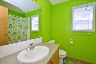 Photo 36: 41 BRIDLERIDGE Gardens SW in Calgary: Bridlewood House for sale : MLS®# C4135340