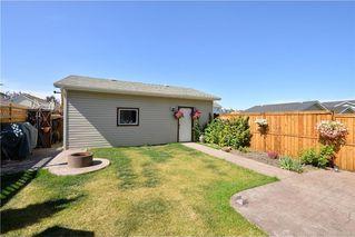 Photo 42: 41 BRIDLERIDGE Gardens SW in Calgary: Bridlewood House for sale : MLS®# C4135340