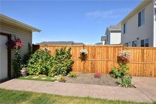 Photo 46: 41 BRIDLERIDGE Gardens SW in Calgary: Bridlewood House for sale : MLS®# C4135340