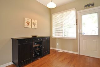 """Photo 11: 93 2000 PANORAMA Drive in Port Moody: Heritage Woods PM Townhouse for sale in """"MOUNTAIN EDGE"""" : MLS®# R2201532"""