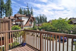 """Photo 17: 93 2000 PANORAMA Drive in Port Moody: Heritage Woods PM Townhouse for sale in """"MOUNTAIN EDGE"""" : MLS®# R2201532"""