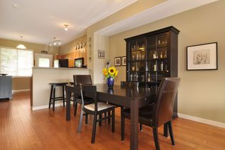 """Photo 6: 93 2000 PANORAMA Drive in Port Moody: Heritage Woods PM Townhouse for sale in """"MOUNTAIN EDGE"""" : MLS®# R2201532"""