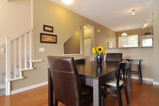 """Photo 7: 93 2000 PANORAMA Drive in Port Moody: Heritage Woods PM Townhouse for sale in """"MOUNTAIN EDGE"""" : MLS®# R2201532"""