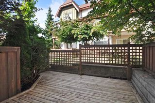 """Photo 18: 93 2000 PANORAMA Drive in Port Moody: Heritage Woods PM Townhouse for sale in """"MOUNTAIN EDGE"""" : MLS®# R2201532"""