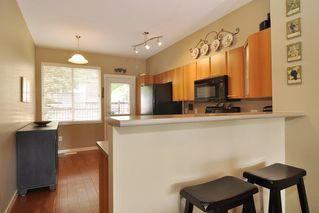 """Photo 8: 93 2000 PANORAMA Drive in Port Moody: Heritage Woods PM Townhouse for sale in """"MOUNTAIN EDGE"""" : MLS®# R2201532"""