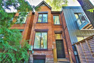 Photo 2: 116 Sumach St in Toronto: Regent Park Freehold for sale (Toronto C08)  : MLS®# C3918173