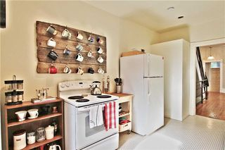 Photo 11: 116 Sumach St in Toronto: Regent Park Freehold for sale (Toronto C08)  : MLS®# C3918173
