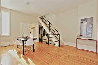 Photo 9: 116 Sumach St in Toronto: Regent Park Freehold for sale (Toronto C08)  : MLS®# C3918173