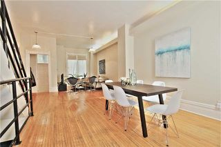 Photo 5: 116 Sumach St in Toronto: Regent Park Freehold for sale (Toronto C08)  : MLS®# C3918173