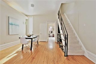 Photo 6: 116 Sumach St in Toronto: Regent Park Freehold for sale (Toronto C08)  : MLS®# C3918173