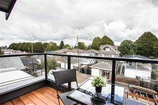 "Photo 20: 2763 DUKE Street in Vancouver: Collingwood VE Townhouse for sale in ""DUKE"" (Vancouver East)  : MLS®# R2207896"