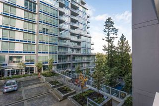 "Photo 12: 212 9080 UNIVERSITY Crescent in Burnaby: Simon Fraser Univer. Condo for sale in ""Altitude"" (Burnaby North)  : MLS®# R2214557"