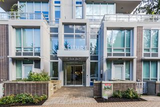 "Photo 11: 212 9080 UNIVERSITY Crescent in Burnaby: Simon Fraser Univer. Condo for sale in ""Altitude"" (Burnaby North)  : MLS®# R2214557"