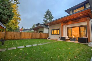 Photo 19: 6240 PORTLAND Street in Burnaby: South Slope House 1/2 Duplex for sale (Burnaby South)  : MLS®# R2214947