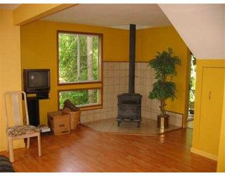 Photo 1: 492 CRAG'S END RD: Bowen Island House for sale : MLS®# V541827
