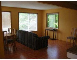 Photo 5: 492 CRAG'S END RD: Bowen Island House for sale : MLS®# V541827