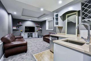 Photo 18: 15939 92 Avenue in Surrey: Fleetwood Tynehead House for sale : MLS®# R2218781