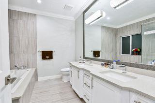 Photo 19: 15939 92 Avenue in Surrey: Fleetwood Tynehead House for sale : MLS®# R2218781