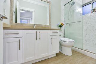 Photo 17: 15939 92 Avenue in Surrey: Fleetwood Tynehead House for sale : MLS®# R2218781
