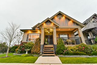 "Main Photo: 19301 73B Avenue in Surrey: Clayton House for sale in ""Wyndham Lane"" (Cloverdale)  : MLS®# R2219634"