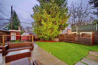 Photo 19: 175 E 21ST Avenue in Vancouver: Main House for sale (Vancouver East)  : MLS®# R2223614