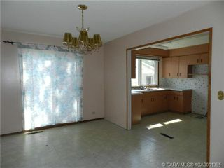Photo 2:  in Lacombe: LE Downtown Lacombe Property for sale : MLS®# CA0001395