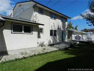 Photo 6:  in Lacombe: LE Downtown Lacombe Property for sale : MLS®# CA0001395