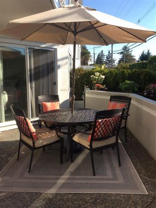 Photo 18: 103 15367 BUENA VISTA Avenue: White Rock Condo for sale (South Surrey White Rock)  : MLS®# R2230419