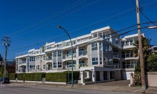 Photo 2: 103 15367 BUENA VISTA Avenue: White Rock Condo for sale (South Surrey White Rock)  : MLS®# R2230419