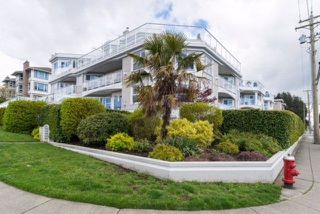 Photo 1: 103 15367 BUENA VISTA Avenue: White Rock Condo for sale (South Surrey White Rock)  : MLS®# R2230419