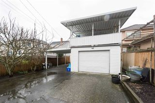 Photo 16: 2248 UPLAND Drive in Vancouver: Fraserview VE House for sale (Vancouver East)  : MLS®# R2235367