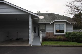 Photo 2: 19 2989 Trafalgar Street in Abbotsford: Central Abbotsford Townhouse for sale : MLS®# R2239067