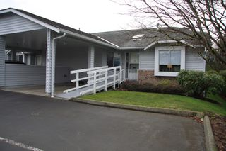 Photo 1: 19 2989 Trafalgar Street in Abbotsford: Central Abbotsford Townhouse for sale : MLS®# R2239067