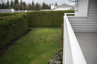 Photo 8: 19 2989 Trafalgar Street in Abbotsford: Central Abbotsford Townhouse for sale : MLS®# R2239067