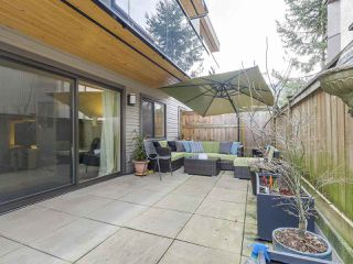 Photo 15: 105 2416 W 3RD Avenue in Vancouver: Kitsilano Condo for sale (Vancouver West)  : MLS®# R2239626