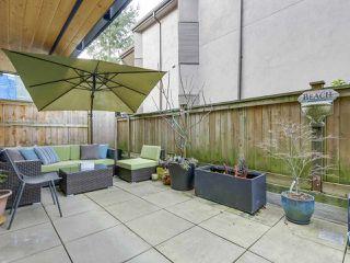 Photo 12: 105 2416 W 3RD Avenue in Vancouver: Kitsilano Condo for sale (Vancouver West)  : MLS®# R2239626