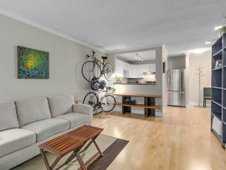 Photo 10: 105 2416 W 3RD Avenue in Vancouver: Kitsilano Condo for sale (Vancouver West)  : MLS®# R2239626