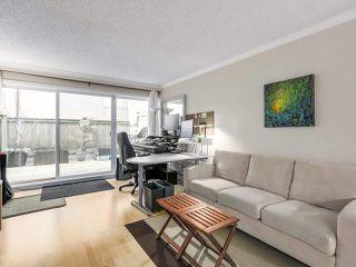 Photo 8: 105 2416 W 3RD Avenue in Vancouver: Kitsilano Condo for sale (Vancouver West)  : MLS®# R2239626