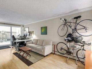Photo 7: 105 2416 W 3RD Avenue in Vancouver: Kitsilano Condo for sale (Vancouver West)  : MLS®# R2239626